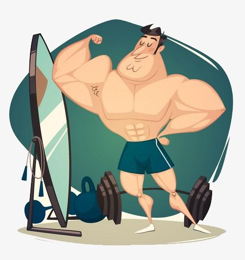 Muscular Workout Dumbbell Workout Clipart Dumbbell Clipart Muscle Png Transparent Clipart Image And Psd File For Free Download Man Illustration Character Design Illustration Character Design