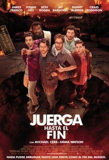 Juerga hasta el fin: James Franco, Jay Baruchel, Movies Tv, Funniest Movie, Movies Film, Favorite Movies, Movie Poster, Film Posters, Movie Review