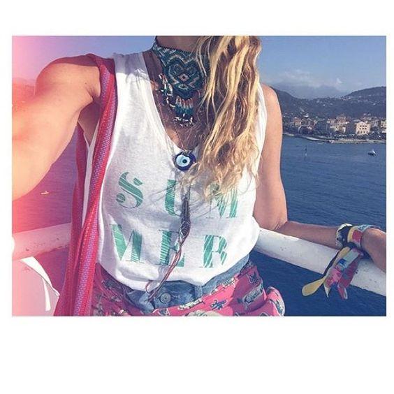 Summer Calvi @alhabama_duel #drolatic #sun #summer #debardeur #maroon #mode #ootd #instagood #inspiration #instafashion #picoftheday #photooftheday #fun #fashion #marseille