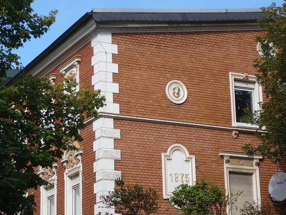 Haus  Architektur