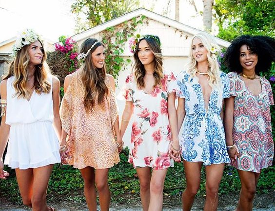 Hey daydreamer 🌸🌵✨ Shop our NEW March collection! #spring16 #onlinenow