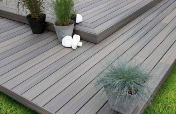 WPC Terrassendielen - Stil und Qualität!