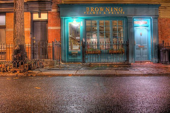 Browning by Digiart2001   jason.kuffer, via Flickr
