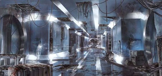 xmen+days+of+future+past+concept+art+mathieu+duche sne+x-mansion4.JPG (791×374)
