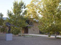 lutsko associates / woodside residence