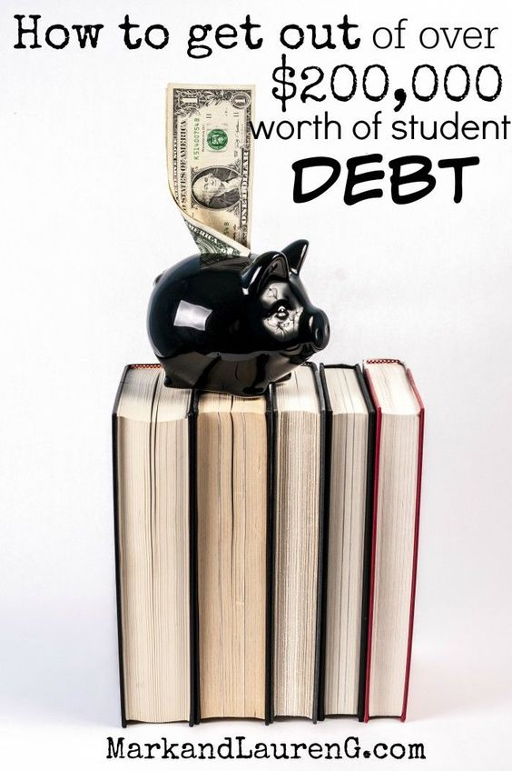student loan debt is it worth Get answers to the most common questions about student loans  1:17 so it's worth thinking about  they're designed to make your student loan debt more.