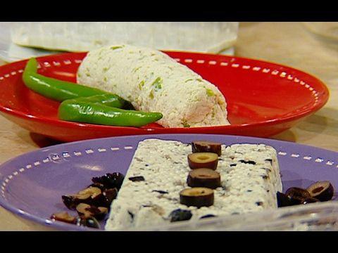 الجبنه الاسطنبولي بالفلفل والزيتون على طريقة الشيف هاله فهمي من برنامج البلدى يوكل فوود Youtube Recipes Food Cheese