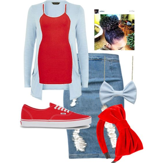 Sumple...YET CUTE!!! by naturallyyours on Polyvore featuring polyvore fashion style BKE core Frame Denim Vans