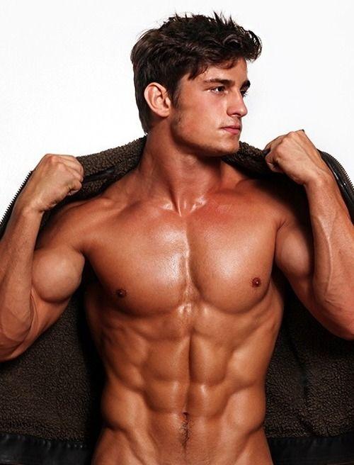 Hot male nude