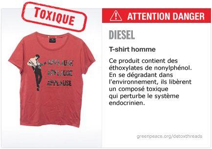 Rejoignez le mouvement Detox!: Canada