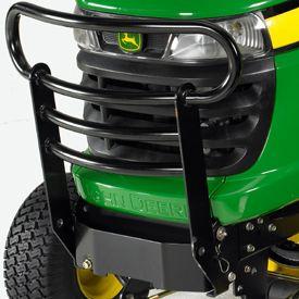 John Deere X300 & X500 Series Brushguard BM23057