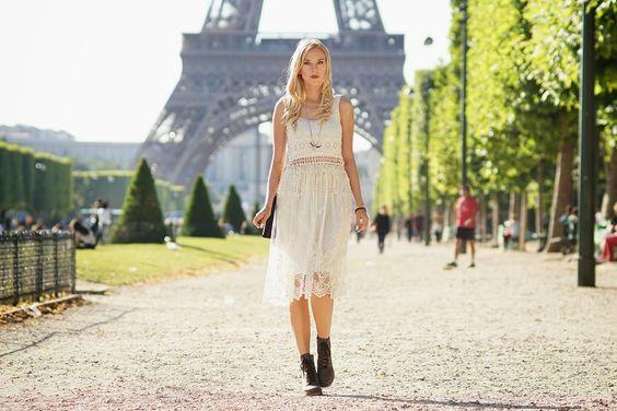 MERI WILD BLOG MODA ♥: Every Summer Has a Story #7