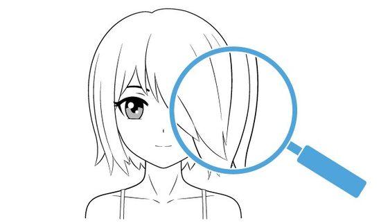Tìm hiểu phong cách anime
