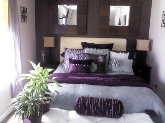Bedroom Change