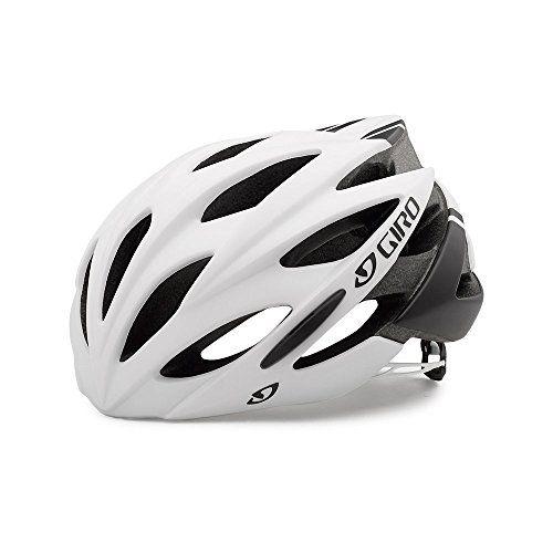 Giro Savant Mips Road Helmet Matte White Black Large 15 Review Cool Bike Helmets Cycling Helmet Road Bike