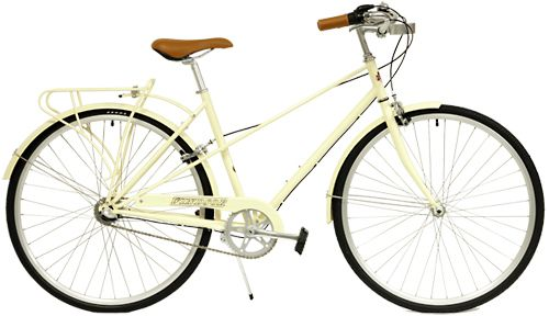 2012 Windsor Oxford Deluxe  Three Speed Town