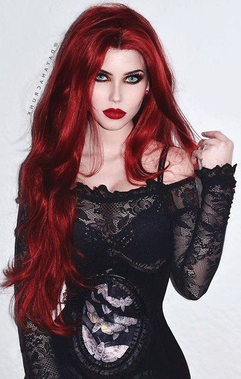 Gothic Fashion For Many Men And Women That Love Wearing Gothic Style Fashion Clothes And Niknaks It Is Important To Ma Dark Beauty Goth Beauty Gothic Fashion
