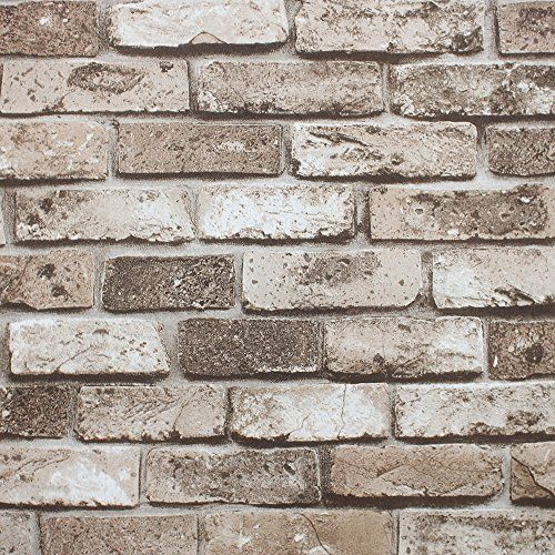 faux brick wallpaper9 - photo #23