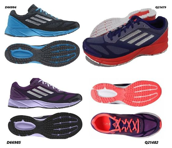 SNEAKERS FOR RUNNING... SCARPE SPORTIVE ADIDAS LITE PACER W PACER M PER UOMO E DONNA