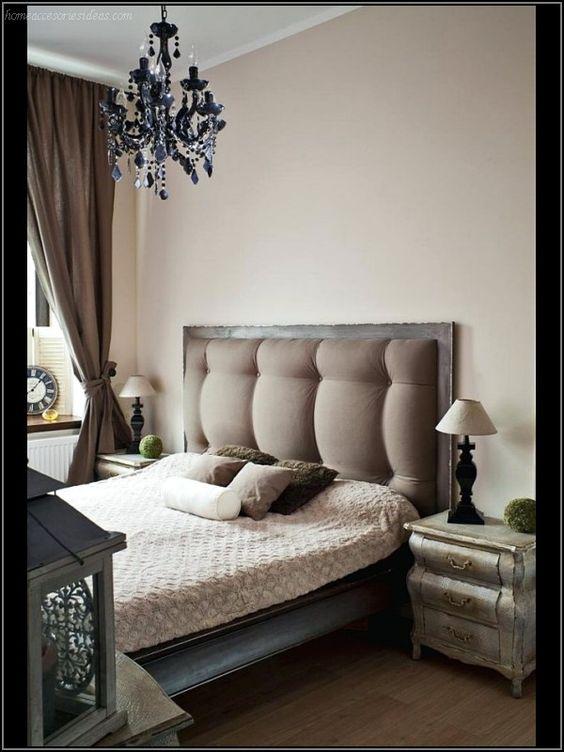 Einrichtungsideen Schlafzimmer Farben