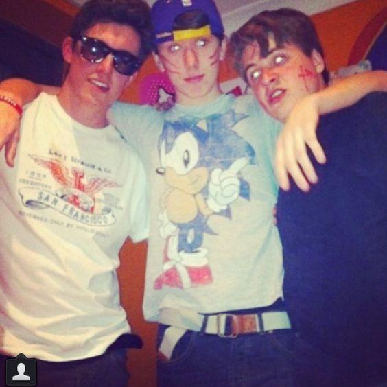 The boys ❤