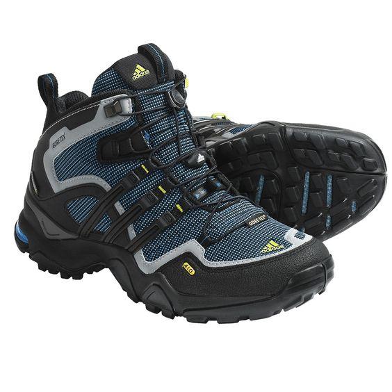 adidas boots trekking
