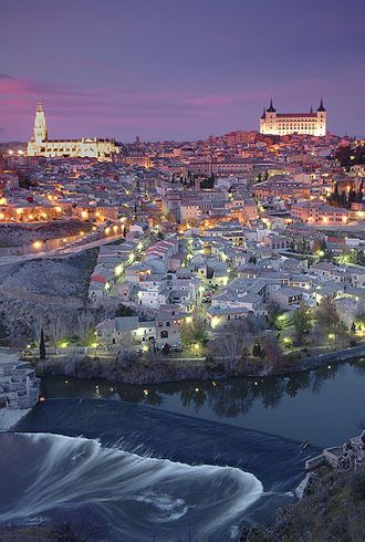 Toledo, Spain<3