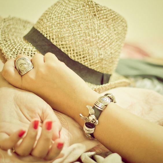 #Thailand #holidays #hat #chill #rock