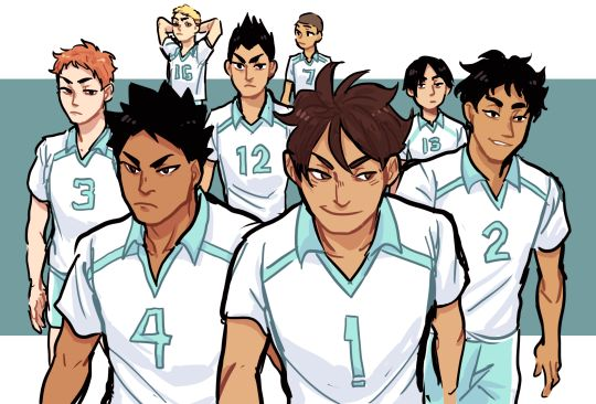 welcome to seijou hell
