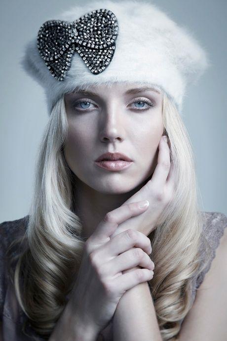 Model Stephanie Knight. Photo by Kimberly Frost @kimfrostphoto
