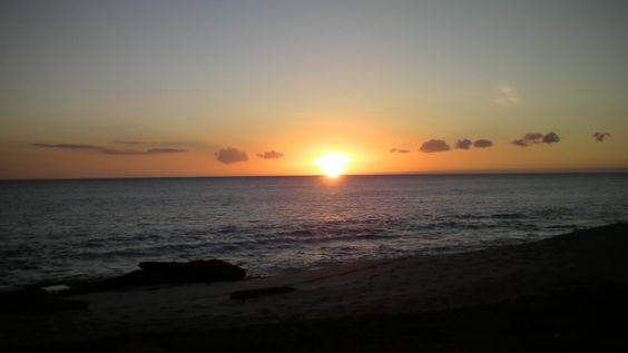 Waianae Sunset