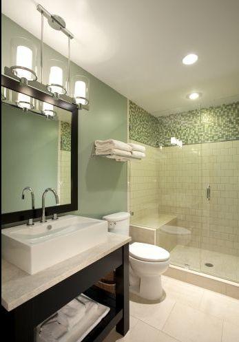banheiro super legal também... e a disposição igual do meu... lindoo!!