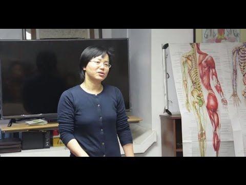 經絡按摩 - 心包經 - YouTube