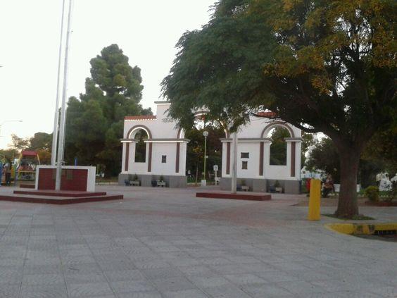 Ciudad de Punta Alta en Punta Alta, Buenos Aires