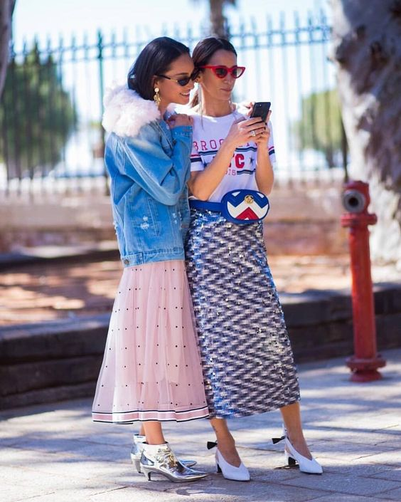 thestreetvibe via @aronovanna #ootd #style #fashion #chic #elegant #style #streetstyle #fashionable #fashionblogger #stylish #stylist…