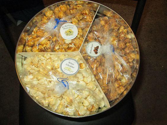 popcorn giveaway