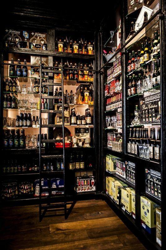Pin By Eslam Tag Alden On Drink Wine Store Design Beer Shop Beer Store