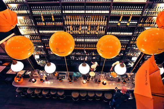Den perfekta baren