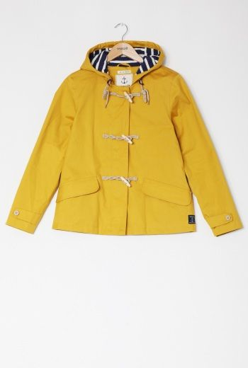 I know I already have a yellow rain jacket but man this is so