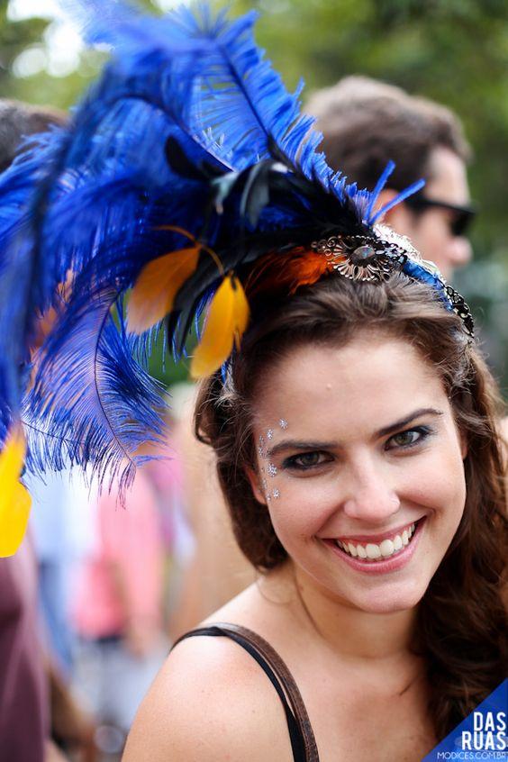 Carnavalizando :)