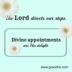 Image result for divine appointment