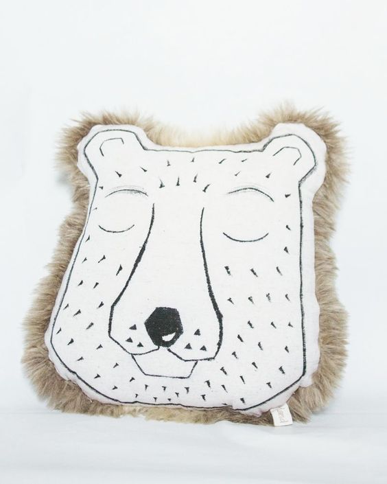 Sleepy Bear Pillow is a really friendly pillow willing to improve your mood at any time! I am sure that he will watch for a bright beautiful dreams for you! Now availabe in my shop link in profile:) #bearpillow #justacorn #etsy #etsyshop #etsyseller #shophandmade #shopsmall #supportsmallbusiness #calledtobecreative #makersvillage #makersgonnamake #shopetsy #bestofetsy #handcrafted #etsyshopowners #artfire #etsylove #craftsposure #handmadeisbetter #buyhandmade #supporthandmade…