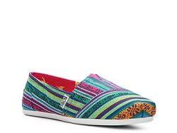 Skechers Bobs Lil Inca Flat