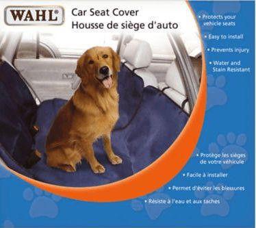 Housse protectrice pour siège d'auto