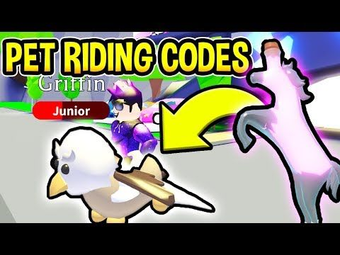 Adopt Me Codes 2019 Easter Edition Youtube Roblox Codes