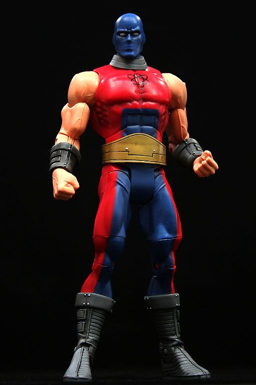 DC DCUC Atom Smasher Series Atom Smasher