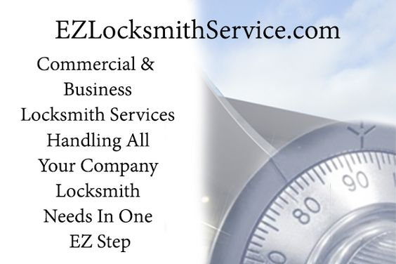 24hr locksmith company