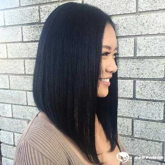 10 Gorgeous Long Bob Hairstyles 2019 2020 With Images Haircuts