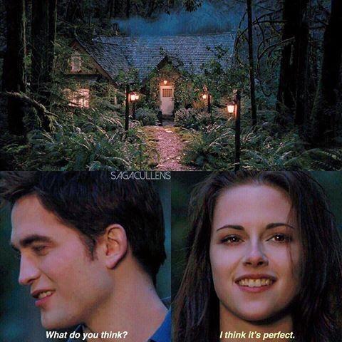 Pin On Twilight In Love