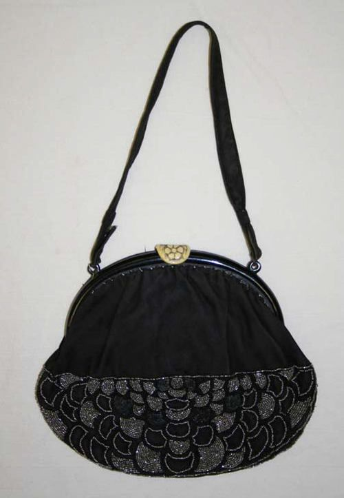 1890's purse